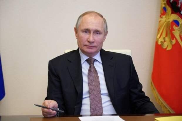 Путин поручил ФАС до 15 мая доложить об итогах проверки роста цен на жилье