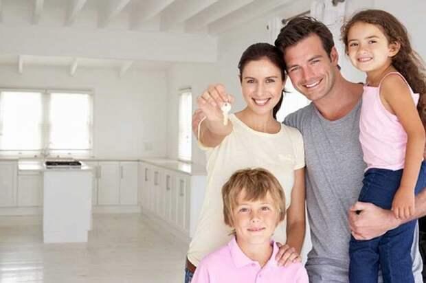 Особенности получения объявленной в России ипотеки под 6,5% годовых