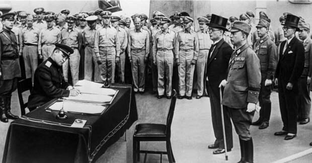 Япония, лето 1941-го: стратегия «Лучше пролить кровь…»