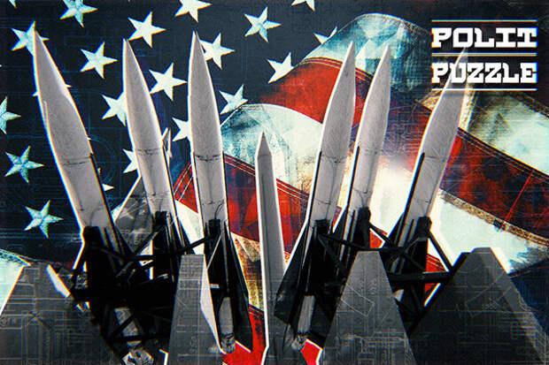Военная история учит иному: вступив в гонку вооружений, американцы забыли про важный нюанс