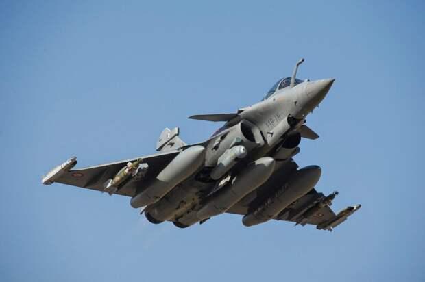 Названа причина, по которой у истребителей Rafale не будет новых шансов на индийском рынке