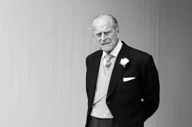 Бережливость, свадебный подарок и другие факты о принце Филиппе