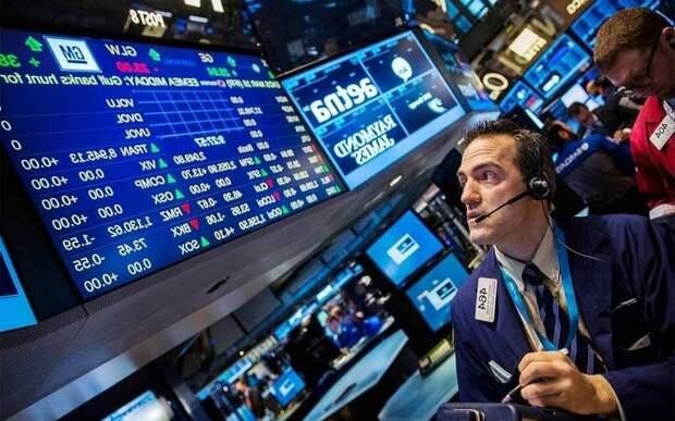 Фондовый рынок . Простыми словами и как на нём заработать .