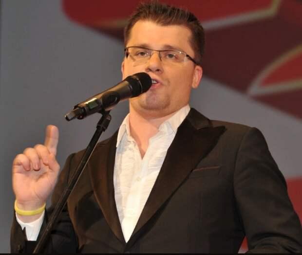"""Основатель Comedy Club рассказал реакции Харламова на скандал с """"Текстом"""""""