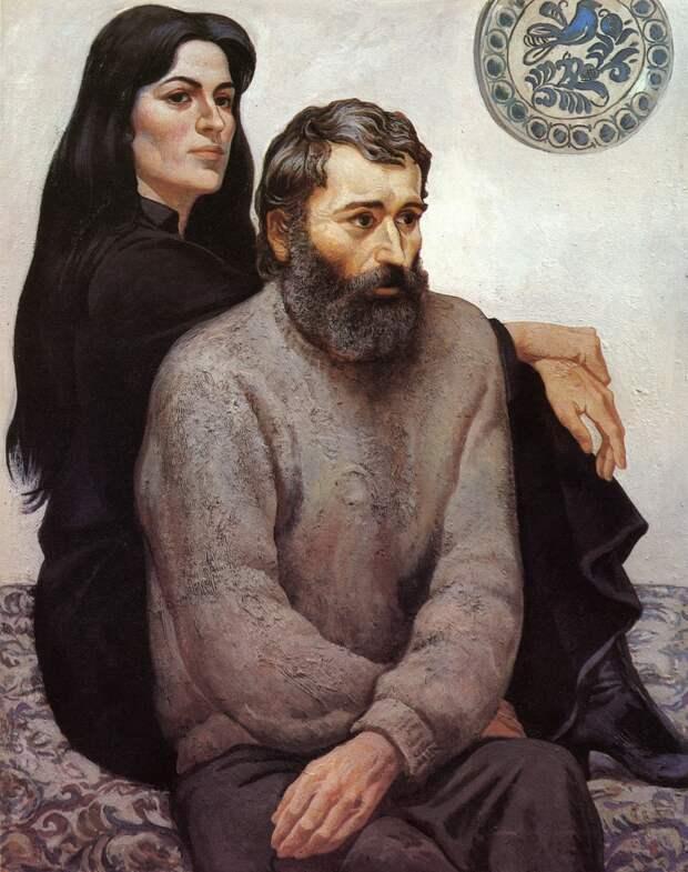 Юрий Михайлович РАКША