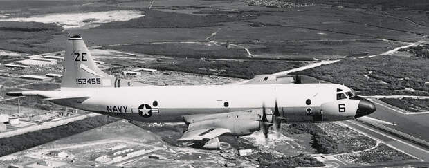История советского рыбака, который спас американских лётчиков в 8-бальный шторм