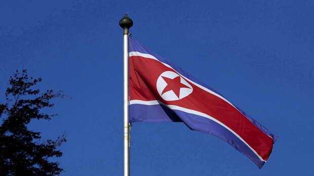 Береговая охрана Японии предупредила о возможном пуске баллистической ракеты в КНДР