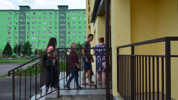 Еще 12 детей-сирот вНовочеркасске получат новые квартиры