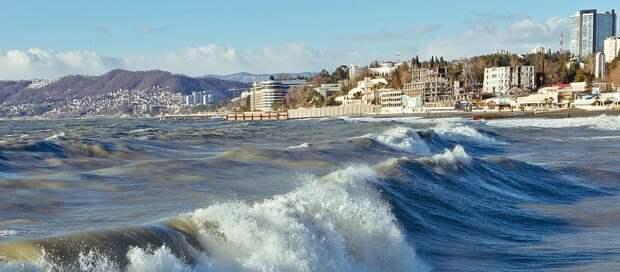 Социальная дистанция будет действовать в этом году даже на пляжах Сочи