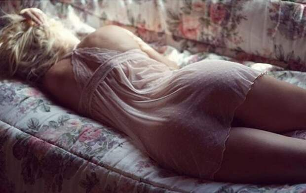 Спящие красавицы (24 фото)