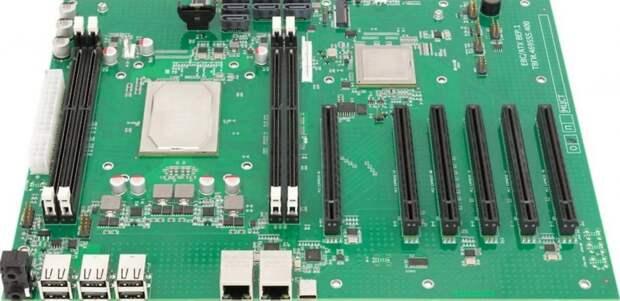 """Отечественный 16-ти ядерный процессор """"Эльбрус-16С"""". Неужели догнали?"""