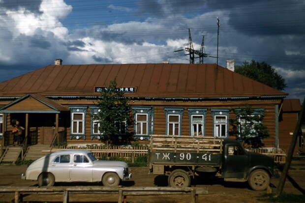 Реальные фото сталинского СССР.