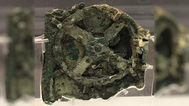 Ученые выяснили, как работал древнегреческий «компьютер»