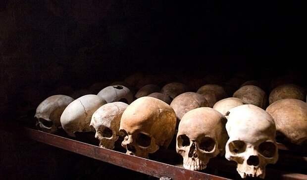 Власти Руанды назвали Францию ответственной за геноцид 1994 года