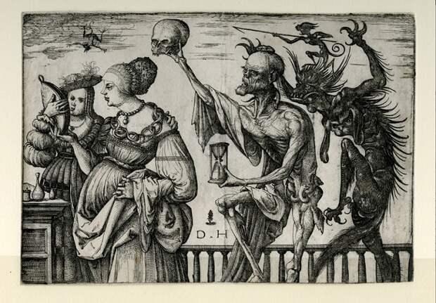 Первые христиане знали, как дьявол и иже с ним бесы соблазняют людские души, однако их обличье оставалось им неведомо.