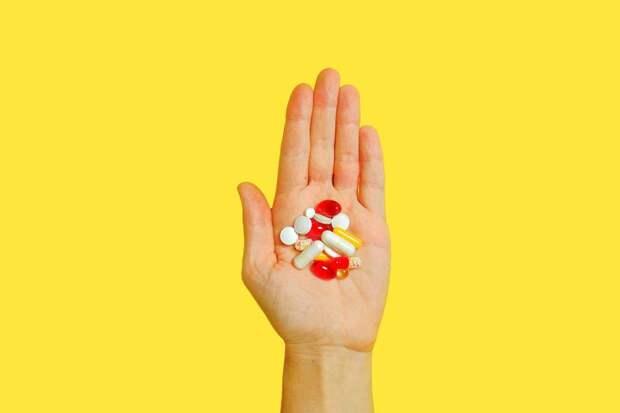 Как восполнить дефицит витамина В12?