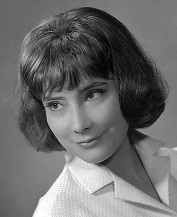 Татьяна Самойлова. Фото: Википедия