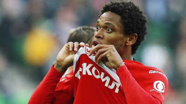 Луис Адриано может вернуться вБразилию, «Зенит» хочет купить Малкома. Трансферы ислухи дня