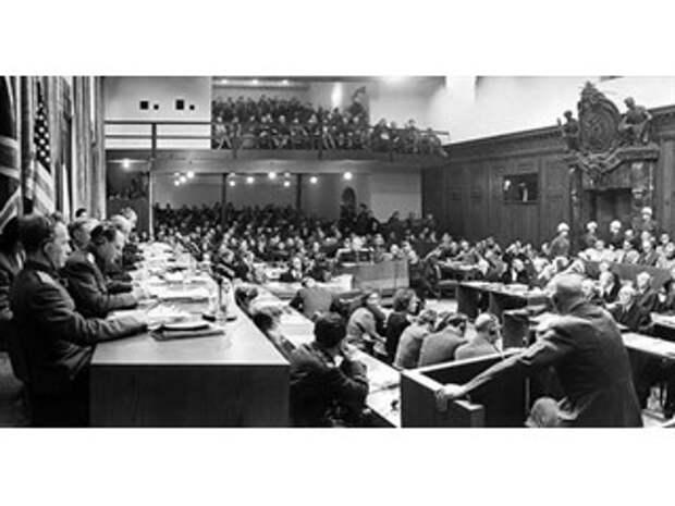 Новая память о старой войне: зачем Европа переписывает итоги Второй мировой