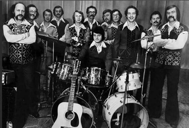 """ВИА """"Песняры"""". Сборник песен (1971-94)"""
