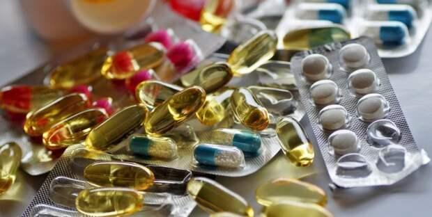 Побочные действия имеют все лекарства/pixabay.com