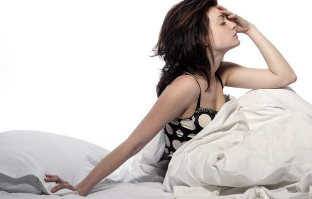 Признаки дисбаланса гормонов