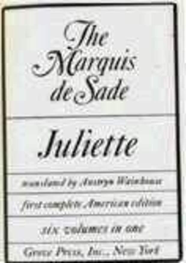 Juliette_title_page_1968
