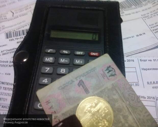 Исследование: украинцы тратят на еду половину доходов