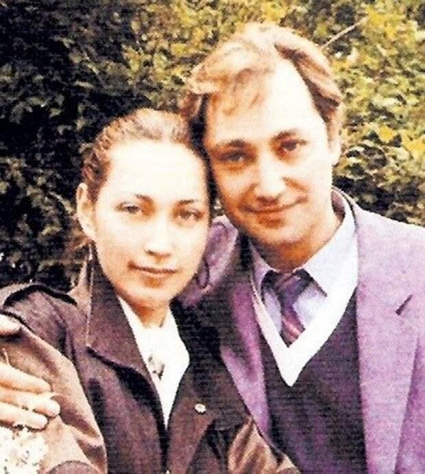 """Владимир Коренев с женой Аллой (фото: """"Штуки-дрюки"""")"""