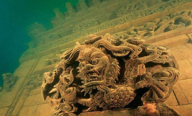 5 построек древности, которые наша цивилизация пока не может повторить