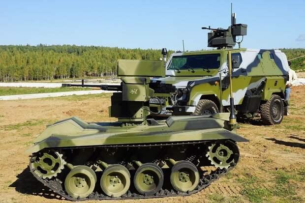Новейшее оружие России: разработки, образцы и их характеристика