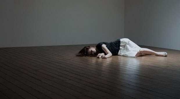 Специалисты определили главные признаки депрессии