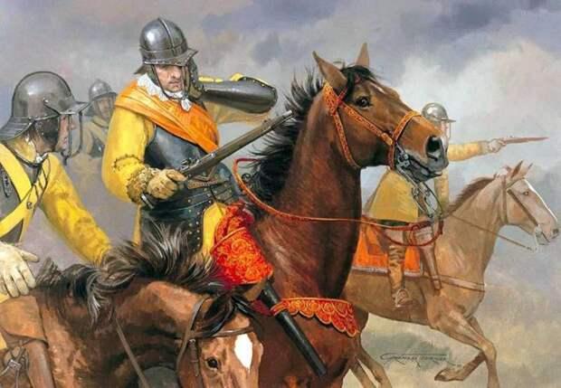 Эпоха Тюдоров: войны и доспехи