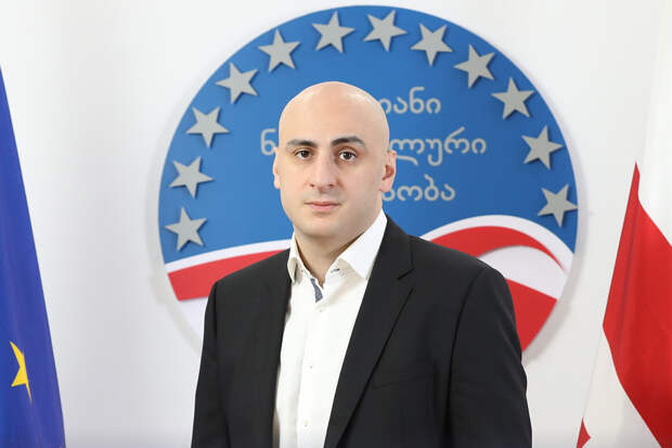 Грузинские силовики задержали главу партии Саакашвили