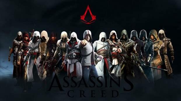 Сериал по Assassin's Creed от Netflix исправит ошибки фильма