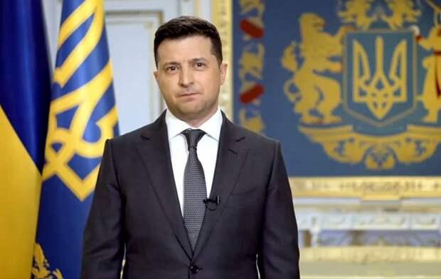 Зеленский назвал защитников Донбасса «террористами» и предложил отменить Минские соглашения