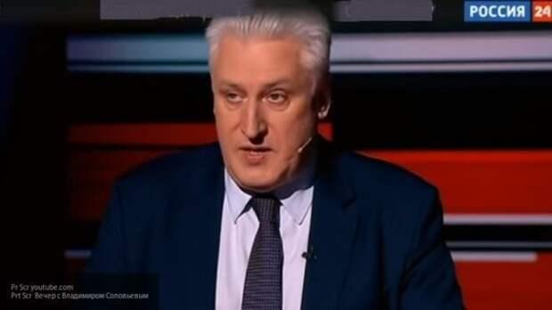 Коротченко назвал возможный масштаб потерь США в случае реальной войны