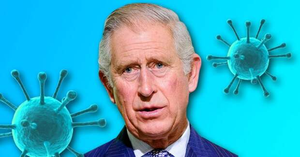 71-летний принц Чарльз вылечился от коронавируса и вышел из карантина