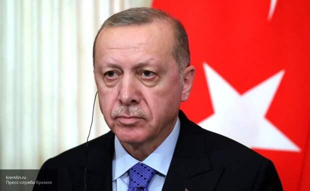 Анохин: Египет защитит Северную Африку от агрессивной политики Турции