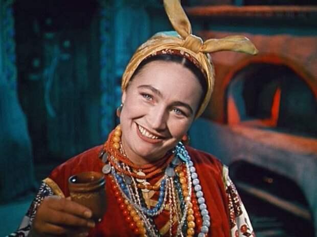 Сколько лет было великолепной Солохе и что на самом деле думал о её красоте Гоголь