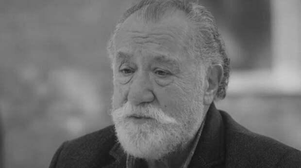 Умер актер из «Великолепного века» Нусрет Четинел