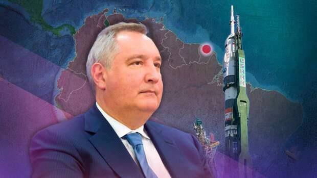 Популяризатор космонавтики Цуканов назвал причины пуска «Союзов» с Куру