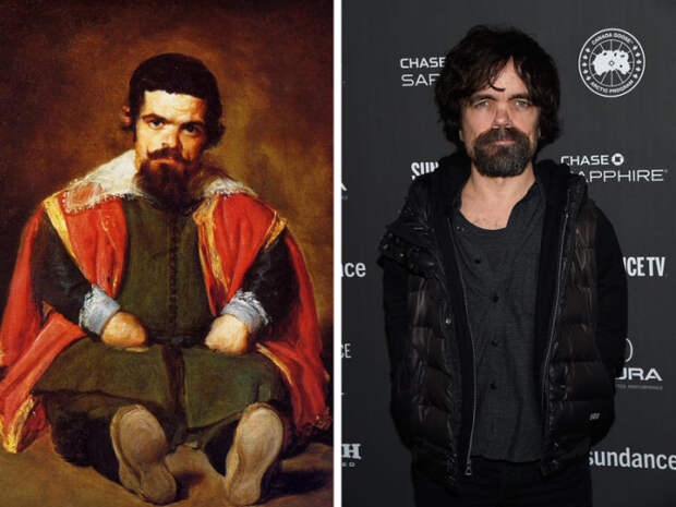 Жириновский на картине Иеронима Босха и другие двойники современных звёзд