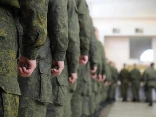 100% личного состава Восточного военного округа проголосовали на выборах