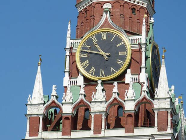 В Кремле опровергли сообщение Рейтер о выделении дополнительных 500 млрд руб. на соцрасходы