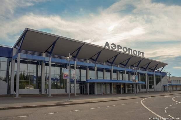 «Поедем на такси»: томичи недовольны условиями компенсации от аэропорта «Богашево»