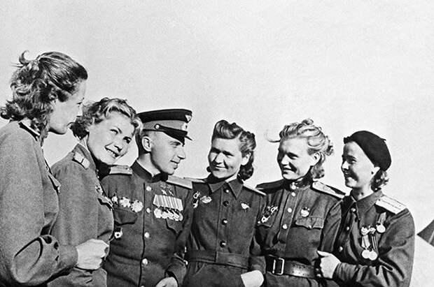 Штурмовик Леонид Беда - настоящая катастрофа для немцев