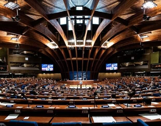 Российская делегация не будут участвовать в сессиях ПАСЕ, если её полномочия не подтвердятся