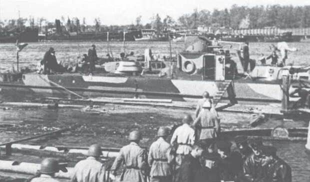 Дунайский десант 1941 года: тактика войны на чужой земле и малой кровью