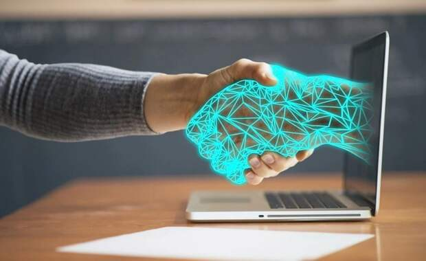 Специалисты МГУПП прочтут три лекции для школьников, интересующихся робототехникой Фото с сайта pixabay.com